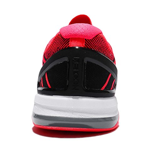 Punch Metcon Grey cool Flyknit Donna Shoe Nike Dsx Black Formazione hyper wHOnRUvUq