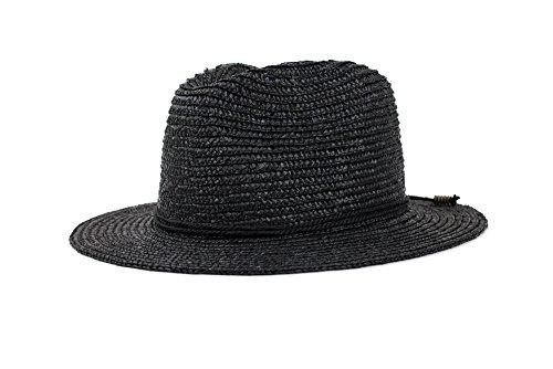 Donna Fedora Headwear Lera Black Brixton vZUdqzd