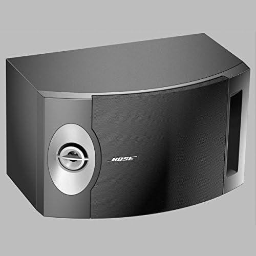 Bose 201 Direct/Reflecting speaker system – 29297,Black 41GfmtITRBL