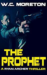 The Prophet (Ryan Archer #2)
