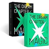 【早期購入特典あり】 TXT トゥモローバイトゥギャザー Tomorrow x Together The Dream Chapter:MAGIC 1st アルバム ジャケットランダム ( 韓国盤 )(初回限定特典5点)(韓メディアSHOP限定)