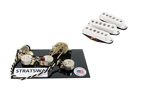 The 4 Best Mim Strat Pickups  U2013 Fender Mim Pickup Reviews
