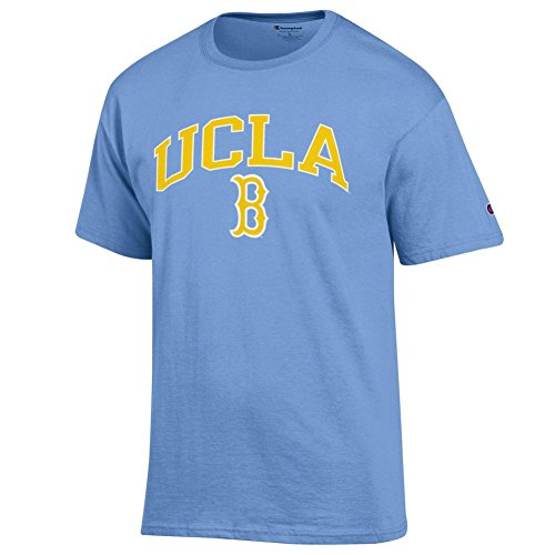 Elite Fan Shop UCLA Bruins Tshirt Varsity Blue - XXL for sale  Delivered anywhere in USA