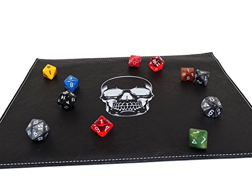 How To Find The Best Rpg Dice Rolling Mat For 2019
