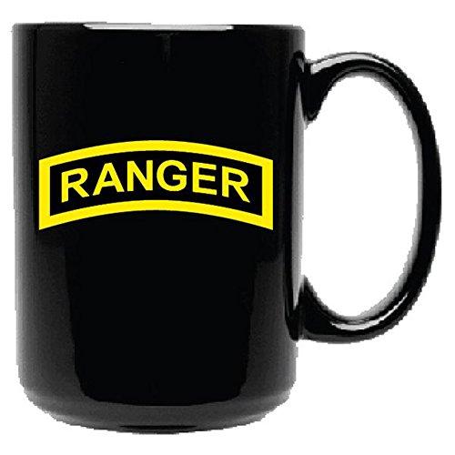 Coffee Mug Rangers (U.S. Army Ranger 15 oz. coffee mug )