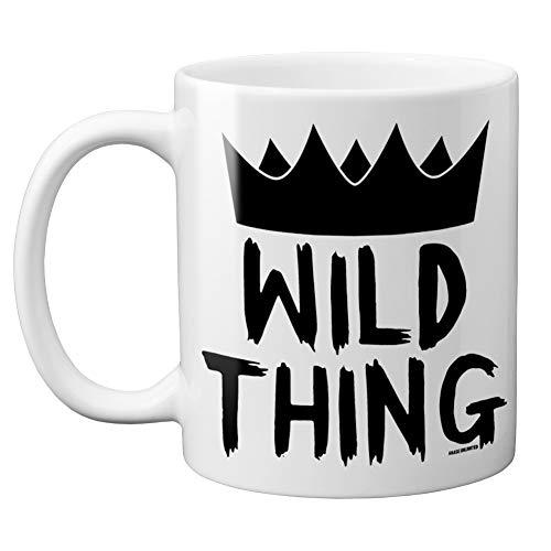 Wild Thing 11 oz. Mug