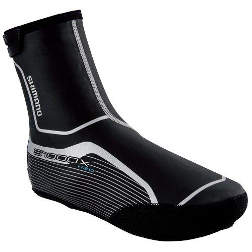 Shimano Überschuhe Trail H2O/S1000X Schwarz