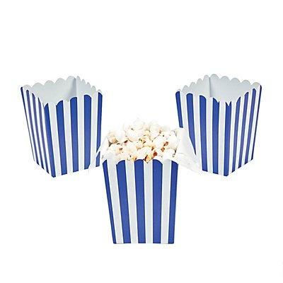 purple striped popcorn - 2