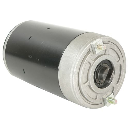 DB Electrical SAB0123 New Pump Motor for Monarch Leveler, Wheelchair Lift, Eagle Delamerica Thieman