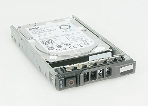 Dell – 300GB 15K SAS 6Gb/s 2.5″ HD – Mfg# 0H8DVC (Comes with drive and tray)