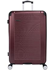 Ben Sherman Unisex-Adult Ben Sherman Norwich Collection Lightweight Hardside Pet Expandable 8-Wheel Spinner Luggage Checked Luggage