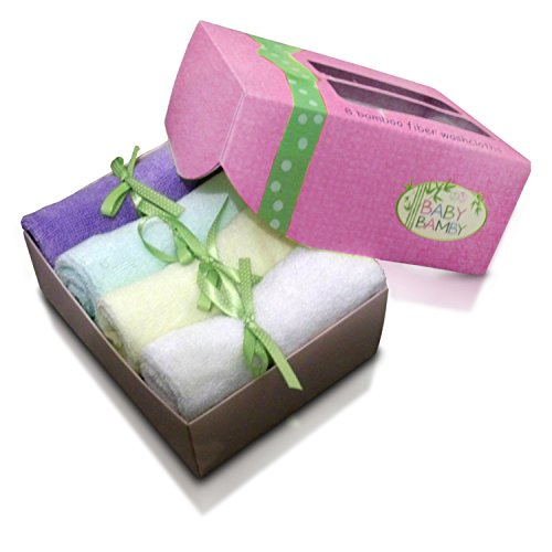 bamboo-baby-washcloths-8-pack-soft-cloth-wipes-new-baby-shower-registry-gifts-pink-gift-box