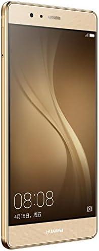 Huawei P9 Plus VIE-AL10 4+64GB 4G LTE Dual SIM Full Active Android 6.0 Octa Core 2.5GHz 5.5 inch FHD 8+2*12MP DSFA Oro: Amazon.es: Electrónica