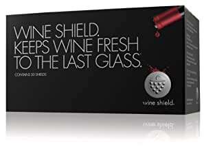 Wine Shield 50 Unit Box