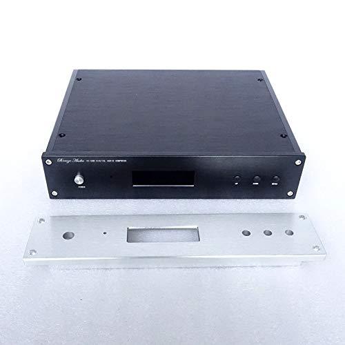 DDC Breeze Audio U8 - XMOS USB DAC - YouTube