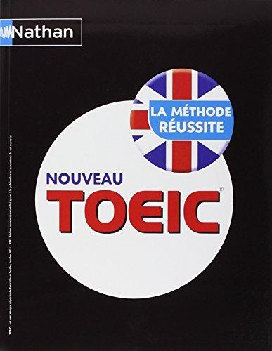 Nouveau TOEICtextregistered - La M??thode R??ussite - Livre + 4 CD By Murdoch-stern Serena 2011-01-01 Paperback