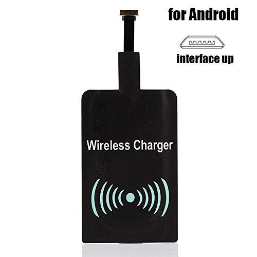 Qi Wireless Charging Receiver Rerii Universal Qi Wireless Charging