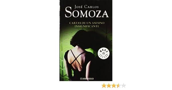 Cartas de un asesino insignificante (BEST SELLER): Amazon.es ...