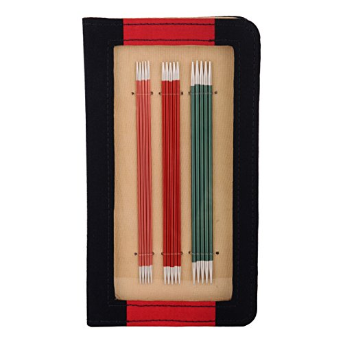 Zing: Knitting Pins: Sets 5: Double Ended: Set: 15cm by Knit Pro (Image #1)