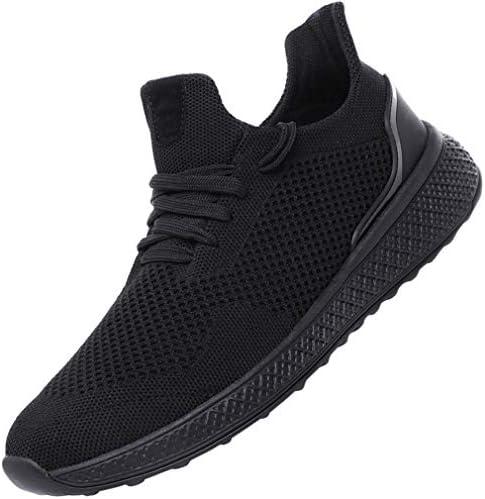 ランニングシューズ 運動靴 Shoes for Men フィットネスシューズ メンズ シューズ スニーカー 黒 スポーツシューズ ランニング シューズ スニーカー メンズ 白 軽量 通気性