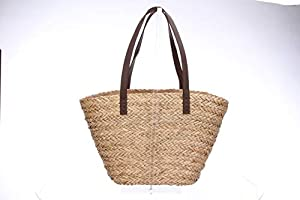e2f007c2bfc3 Large Tote Bag for Women - Cappelli Straworld Luxury Seagrass Bag ...