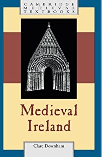 The irish in early medieval europe identity culture and religion medieval ireland cambridge medieval textbooks fandeluxe Images