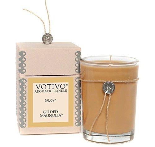 ia No .09A 6.8oz Aromatic Candle ()