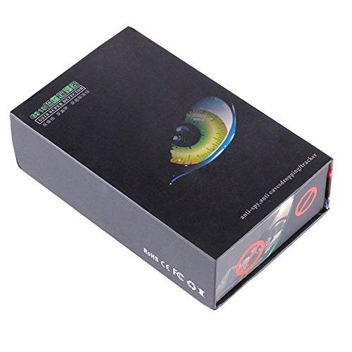 GF-LINK Bug Detector Anti Spy Amplification Signal Detector Spy Bug Camera Wireless Detectors GPS RF Scanner Finder by GF-link (Image #8)