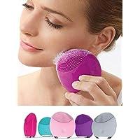 Esponja Sônica De Limpeza Facial Massagem