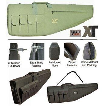 (Galati Gear XT Premium Rifle Case (Olive Drab, 35-Inch))