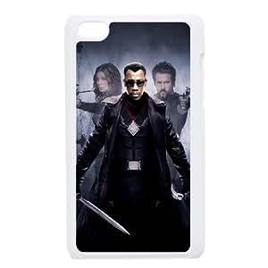 iPod Touch 4 Phone Cases White Blade BGU286378