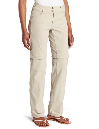 Columbia Saturday Trail Straight Convertible Leg Pant (10 Long, - Clothing Womens Rei