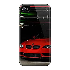 New Arrival Premium 6 Cases Covers For Iphone (bmw M3 Red 1920x1200) Black Friday