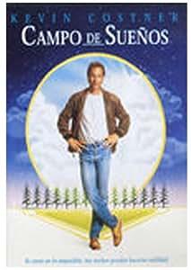 Campo De Sueños [DVD]