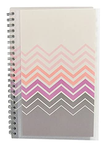At-A-Glance My Week Planner 2017 With Monthly Calendars 4 7/8