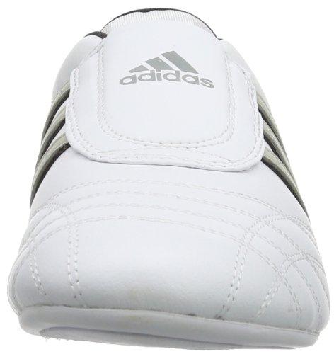 adidas Taekwondo - 0 Hombre Blanco (Weiß (Running White Ftw / Pearl Met. S14 / Black 1))