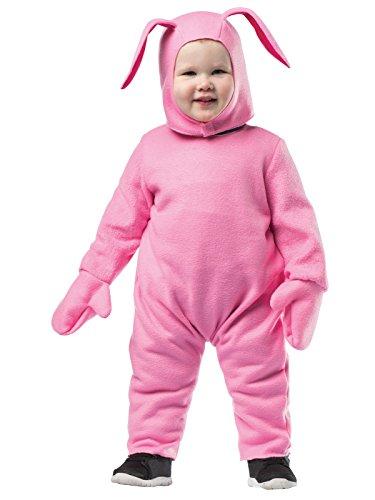 Rasta Imposta Christmas Bunny 18-24]()