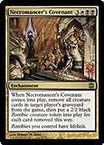 Magic: the Gathering - Necromancer's Covenant - Alara Reborn