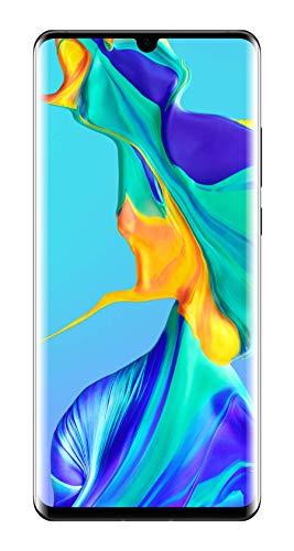 Celular Smartphone Huawei P30 Pro Dual 256gb 8gb Ram Tela 6.47 Oled 40mp Global