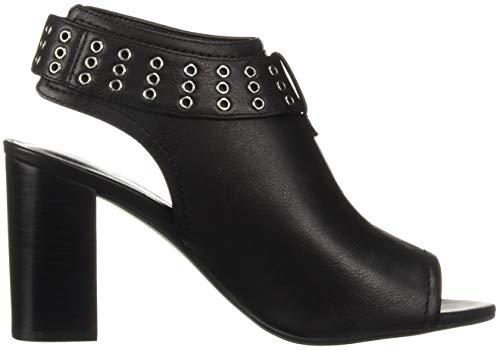 Boot Black Tommy Fashion Women's Rumi Hilfiger qwwxIfH