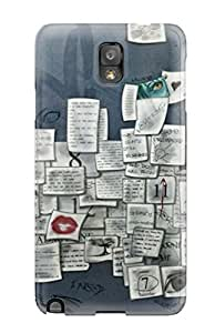 Jimmy E Aguirre's Shop 4542254K48719106 High Quality Unknown Skin Case Cover Specially Designed For Galaxy - Note 3