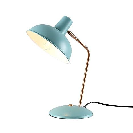 Lámparas de escritorio Lámparas de mesa y mesilla Minimalista ...