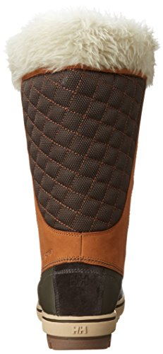 Helly Hansen Womens Garibaldi Boot Whisky / Espresso / Sperry