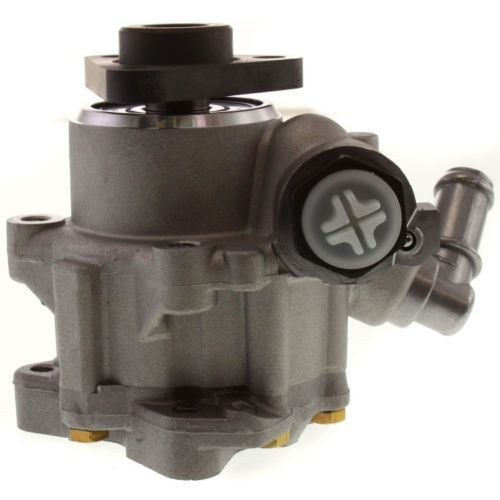 MAPM Car & Truck Power Steering Pumps & Parts Natural FOR 2004-2006 BMW X5