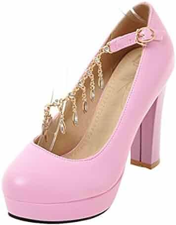 88e38b2b8e56 Shopping Shoe Size  8 selected - Heel Height  3 selected - Color  7 ...