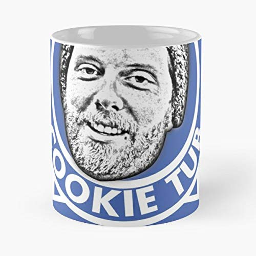 Hobo Pete Cookie Tub Blue Ribbon Treat Beard Homeless Gaypride - Funny Gifts For Men And Women Gift Coffee Mug Tea Cup White 11 Oz.the Best Holidays. -