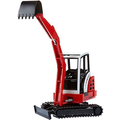 Bruder Toys Schaeff mini excavator HR 16