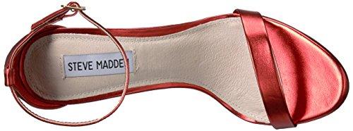 Steve Madden Stecy Pelle sintetica Sandalo
