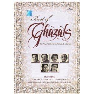 Best Of Ghazals - The Finest Collection Of Geet & Ghazals (2-CD Set)