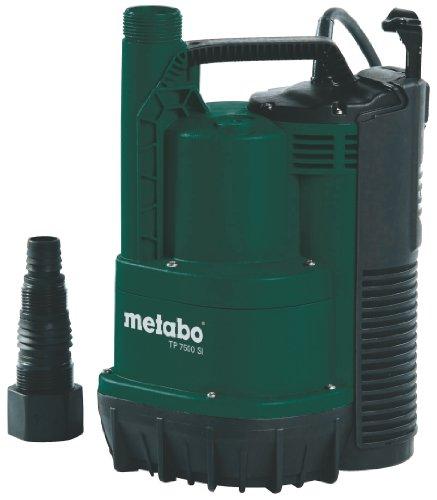 Metabo Gartenpumpe P 3300 G